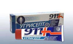 Работает ли гель угрисепт 911 от прыщей: мой первый опыт использования