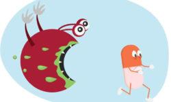 Антибиотик Юнидокс Солютаб, как вылечить акне на лице и не убить организм!